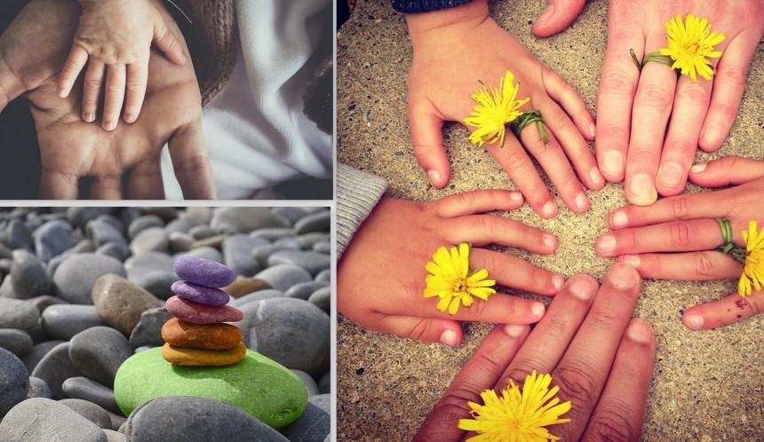 atelier apprendre à méditer et se relaxer en famille soin des sens Ikigaï