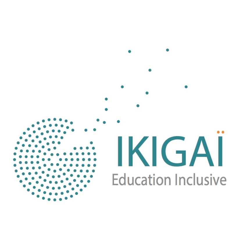 logo association Ikigaï
