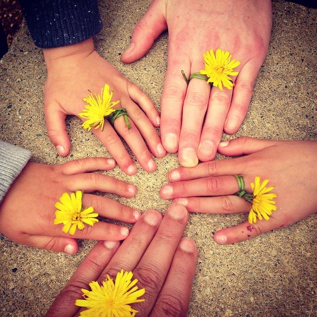 méditer en famille soin des sens ikigaï parents enfants