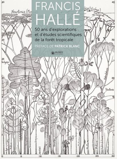 livre botaniste francs hallé