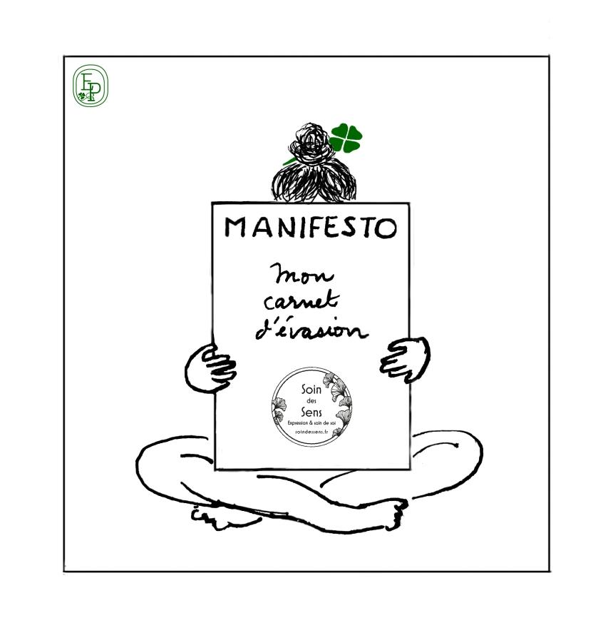 Manifesto Soin des sens