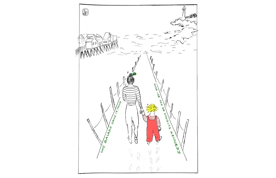 Soin des sens douglas kennedy les fabuleuses aventures d'Aurore
